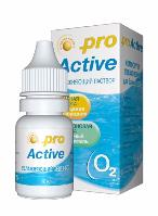 Капли Optimed Pro Active (10мл)