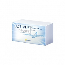 Acuvue Oasys with Hydraclear (24шт.)