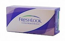 FreshLook Colorblends (2шт)